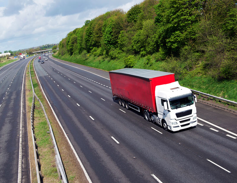 Online LGV Theory Test Training